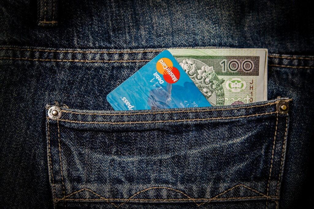 Zatory płatnicze